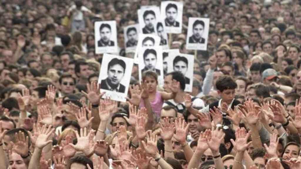 La manifestación del sábado en Barcelona y otras 5 que marcaron nuestras vidas