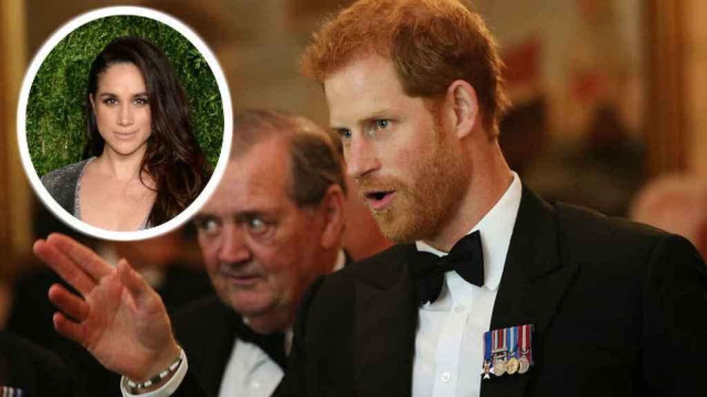 Harry de Inglaterr podría ser, dentro de unos meses, un hombre casado.