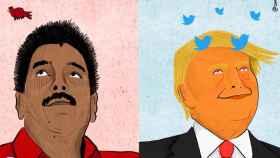 Ilustración 'Síntomas populistas'