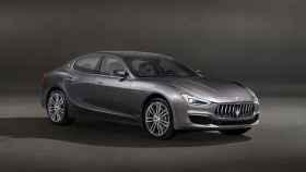 Maserati Ghibli GranLusso, pequeña actualización para la berlina italiana