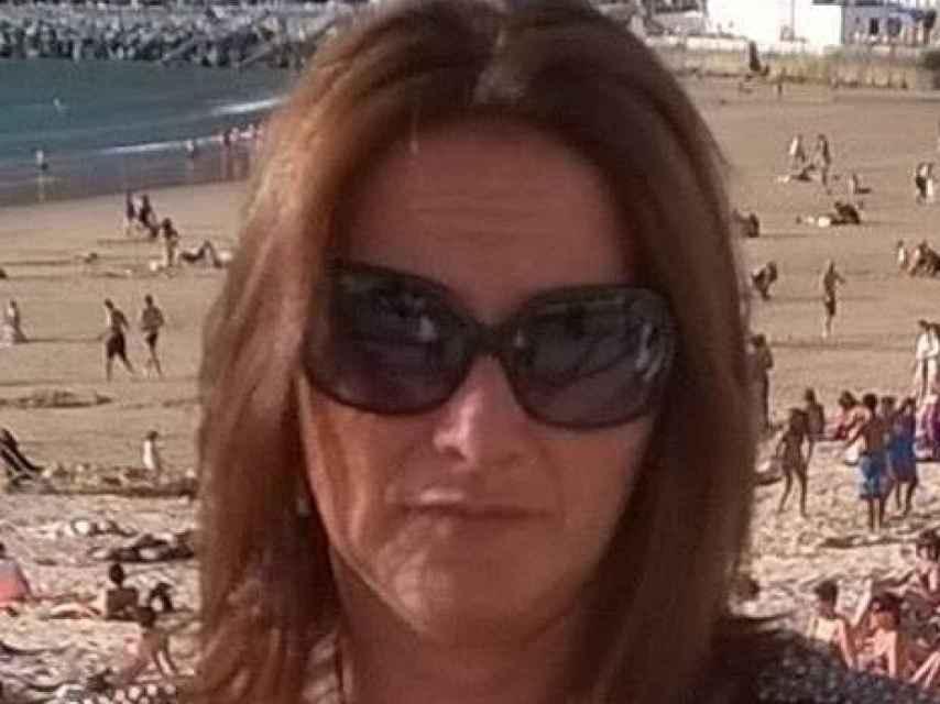 Sofía Tato tenía 42 años, dos hijas y fue asesinada por su marido.