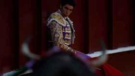 Cayetano, en Sevilla, en una imagen de archivo