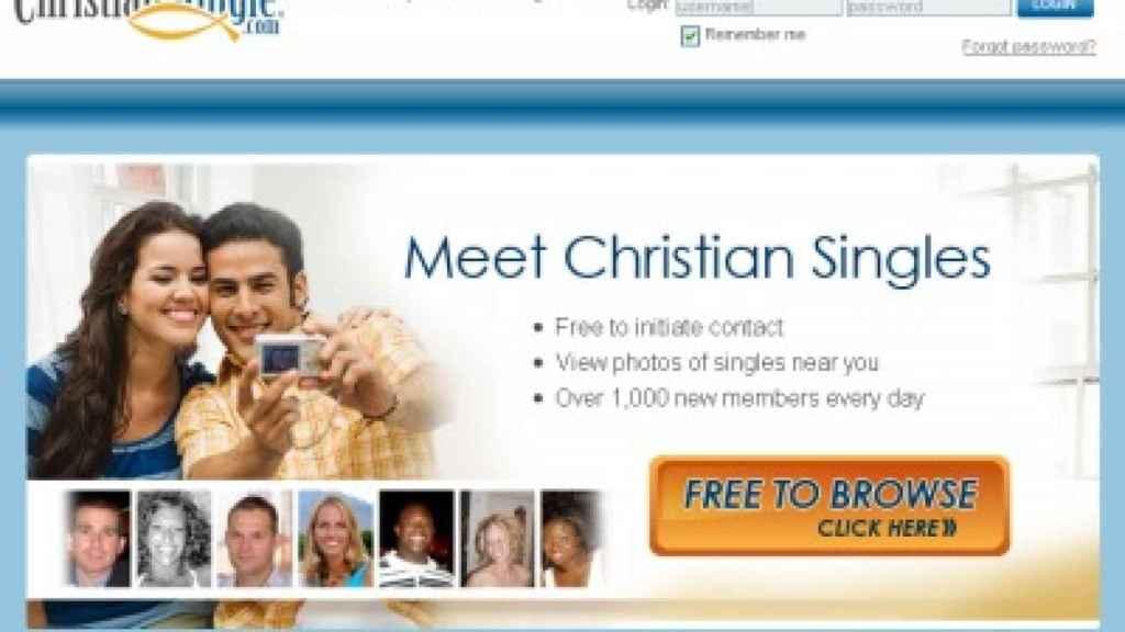 Otros ejemplos de redes sociales en las que encontrar pareja cristiana.