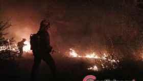 Foto incendio noche 400x300