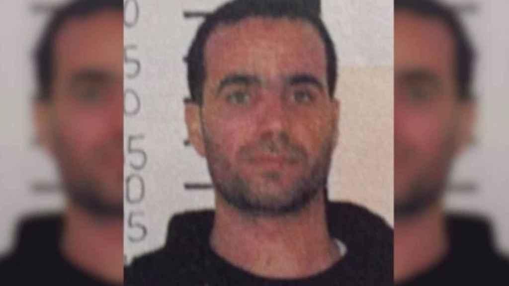 Abdelbaki Es Satty, el imán de Ripoll y cabecilla de la célula catalana.