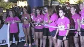 Valladolid-carrera-mujer-medina-cancer
