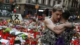 Una alemana de 51 años, víctima número 16 de los atentados de Cataluña
