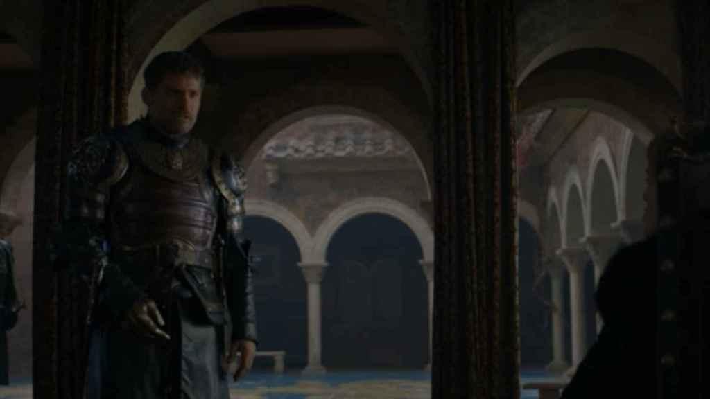Tensión entre hermanos Lannister