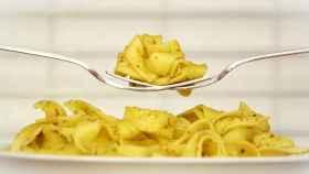 La pasta es uno de los alimentos que más carbohidratos aporta a nuestra dieta.