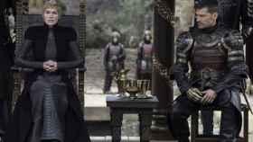 'Juego de tronos' 7x07: 'El dragón y el lobo'