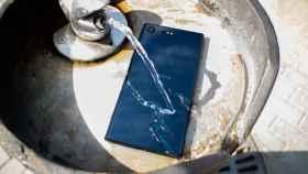 El Sony Xperia XZ1 es filtrado en sus imágenes de prensa
