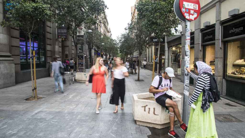 10 lugares de Madrid donde Carmena debe poner bolardos para evitar atentados