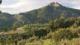 Los arqueólogos han encontrado residuos de vinos encontrados en un frasco excavado en una cueva en Monte Kronio, Italia.