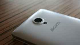 Nuevos Archos Acccess, Core y Sense: móviles Android desde 49 euros