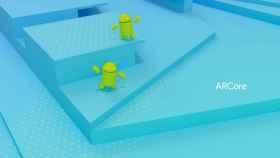 ARCore: Google lanza su propia realidad aumentada para Android