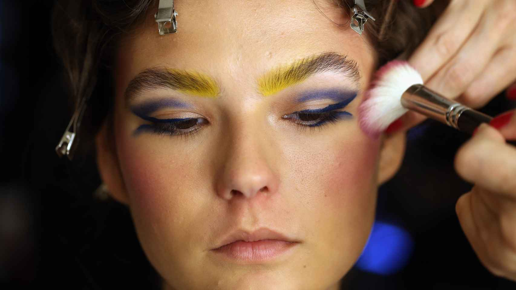 Tendencias Make Up FW17/18