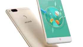 Archos Diamond Alpha+ y Diamond Tab: nuevos móvil y tablet de gama alta