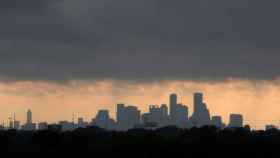 Harvey ha batido el récord de precipitaciones en EEUU.