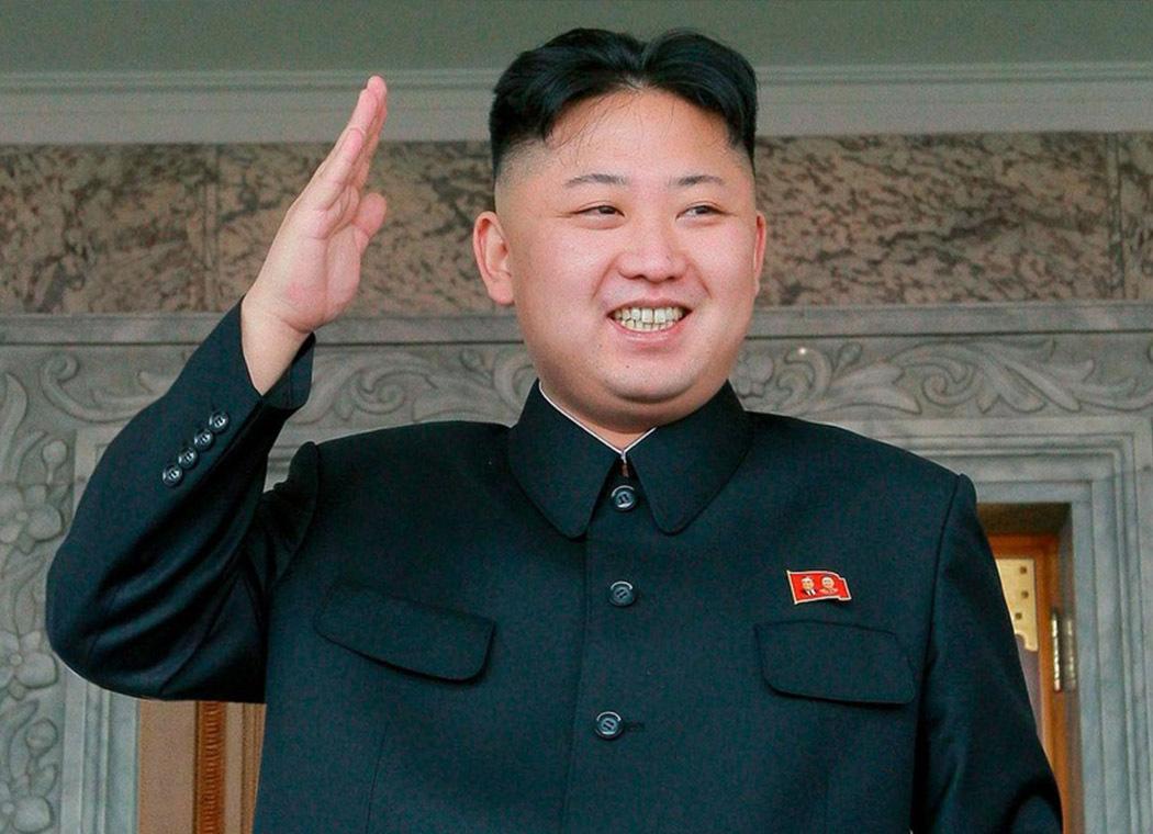 kim young un corea del norte