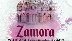 zamora cartel mercado medieval
