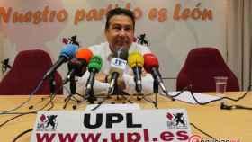 Foto Luis Mariano Santos UPL