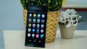 Nuevo Sony Xperia XZ1 con cámara ultralenta a 960 fps y escaneo 3D