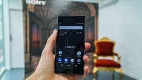 Comparamos el Sony Xperia XZ1 vs Nokia 8 vs OnePlus 5 vs Xiaomi Mi 6 vs iPhone 7