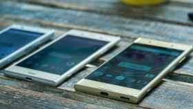 Estos son los móviles de Sony que se actualizarán a Android 8.0 Oreo