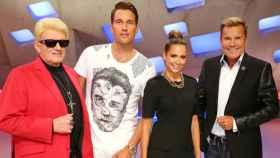 Deutschland sucht den Superstar, versión alemana de American Idol, el programa estrella de RTL