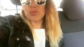 Alejandra ha sido detenida en la mañana de este jueves