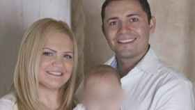 El marido de Pilar Garrido está en prisión preventiva
