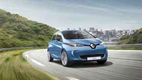 El Renault Zoe será el protagonista del nuevo servicio de Ferrovial y Renault