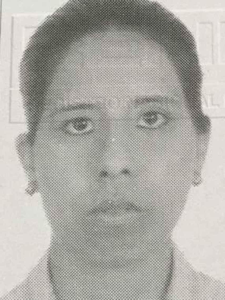 Paola es una de las esposas del príncipe líder de la secta que ha captado a Patricia Aguilar.