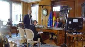 Imagen del documental 'Yo, Juan Carlos I'.