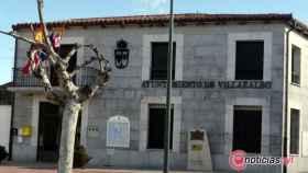 zamora villaralbo ayuntamiento