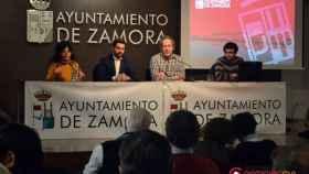 Zamora presupuestos ayuntamiento 1
