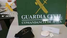 Avila-cocaina-guardia-civil