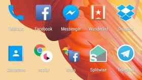 Cómo abrir dos aplicaciones a la vez en pantalla partida en cualquier móvil con Android 7