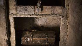 Los tres mil años de historia de Cádiz convirtien su subsuelo en una fuente inagotable de recursos para los investigadores