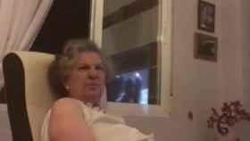 La abuela fan de Juego de Tronos