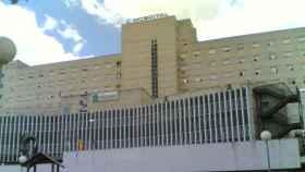 Hospital Virgen de Valme de Sevilla