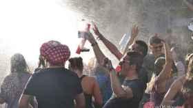 Valladolid-Fiestas-Desfile-penas-61