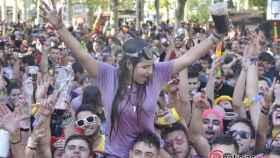 Valladolid-Fiestas-Desfile-penas-32