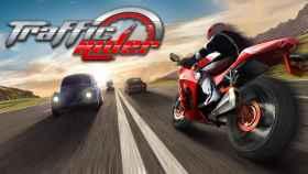 El mejor simulador de motos en Android también es arcade: Traffic Rider
