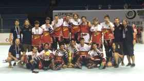 junior cplv hockey seleccion 1