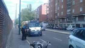 Valladolid-paseo-farnesio-accidente-moto