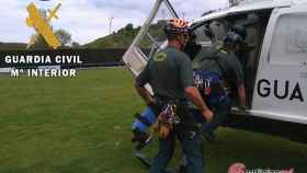 Leon-rescate-heridos