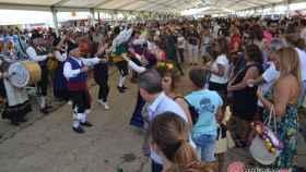 casetas regionales fiestas valladolid feria gastronomia 61