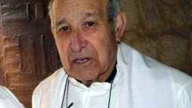 zamora capellan AlbertoSegovia