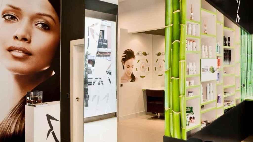 Uno de los centros de David Künzle en Madrid. | Foto: David Künzle.